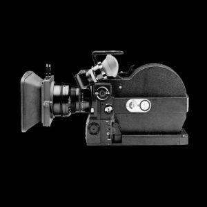 Caméras Super 16 mm